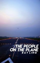 The People On The Plane by jupitired