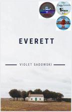 Everett (WIP) by violetsadowski