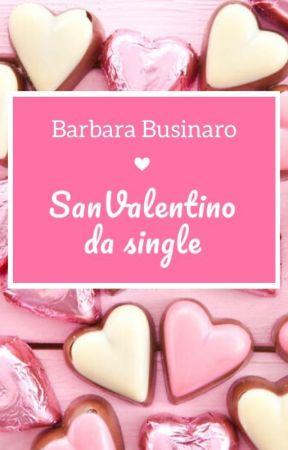 San Valentino da single by barbarawebnauta