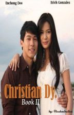 Christian Dy Book II - Enrich by misseenlove