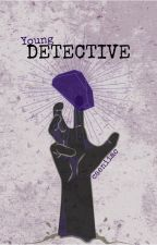 Young Detective by caeniiac