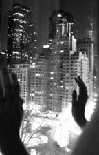 City Of Stars by misspelledmay