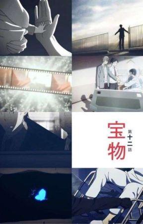 Solo Es Por Ti ~Yashiro x Satoru~ by puercosaurio