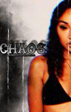 CHAOS - ғɪʀsᴛ ᴄʟᴀss by Mikealsonlover12