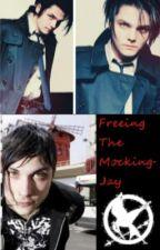 Freeing the Mockingjay [Frerard] by LucyFVK
