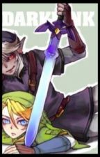 Can love shadow hate? Dark link x link by Gotosleepjefflui