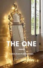 The One (Frerard Oneshot) by SeraphStarshine