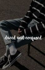 DAZED AND CONFUSED ೃ✧ glee by bakerstreets