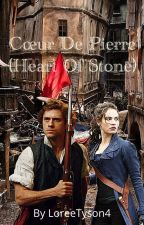 Cœur De Pierre (Heart Of Stone)/ Enjolras Les Mis  by LoreeTyson4