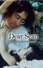 Dear Sean by maraudermania