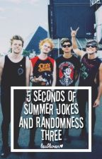 5 Seconds of Summer Jokes and Randomness 3 by loublivion