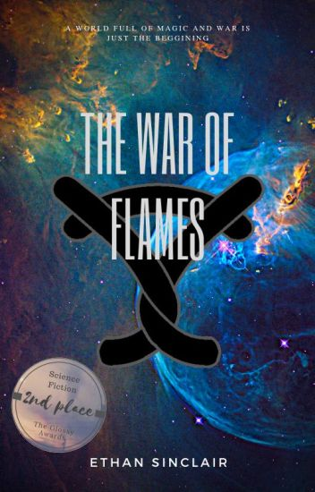 The war of flames