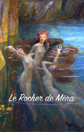 Le Rocher de Mera by Morgauz
