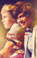 A Narry lovestory- 1D BoyxBoy by Hippie_Mikey