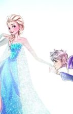 The Snow glows white (Jelsa fanfic) by thepinkieCHRONICLES