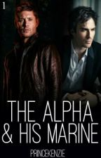 The Alpha & His Marine by PrinceKenzie