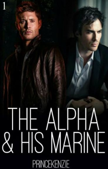 The Alpha & His Marine