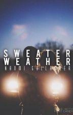 Sweater Weather by SAOJunkie_