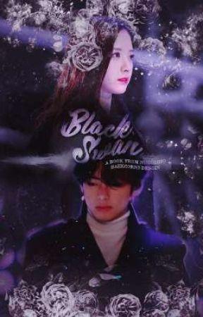 BLACK SWAN ' KTH✔ by nugushio