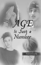 Age Is Just A Number - a Cameron Dallas Fanfic by aestheticlildonut