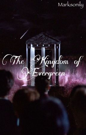 The Kingdom of Evergreen    Lee Felix x Unknown Member of SKZ by Marksonily