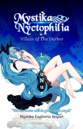 Mystika Nyctophilia by Luluahnw
