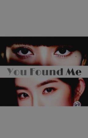 You Found Me ( LisRene) by theNobody05