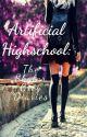 Artificial High school: The Skylar Grey diaries (Editing) by leeMonye