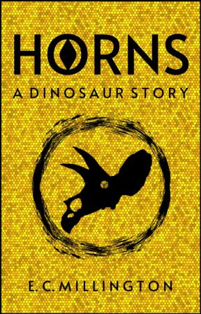 Horns | A Dinosaur Story by ElijahCole11