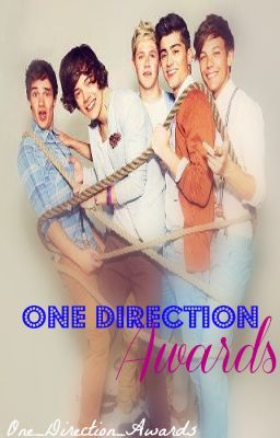 One Direction Special Awards Nominees- September 2012