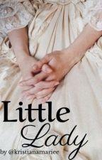 Little Lady by kristianamariee