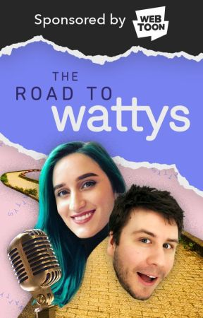 The Road to Wattys by TheWattys
