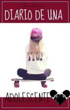 Diario de una adolescente by ChicaSkater