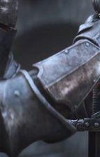 Hidden knight (male reader x rwby) by Genuinenovelty