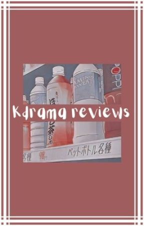 Kdrama reviews by NarNarNerd