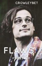 Flaws {Spencer Reid} by crowleybet