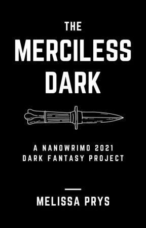 The Dark Embrace by MelissaPrys