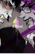 ERISOL by AliceMonrey