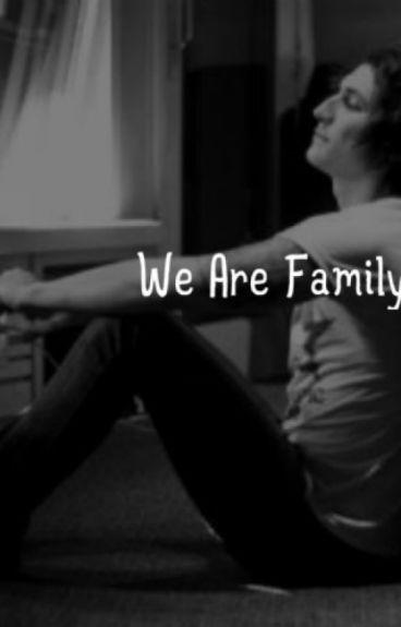 We Are A Family (Jaime Preciado Story)