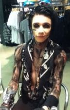 15ft caused this love {Andy Biersack fanfiction} by xxbuzzxxful