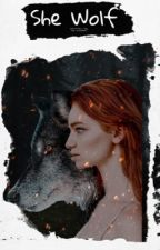 She Wolf by tp_tumblr