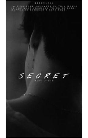 Secret by Melon1294
