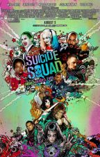 Suicide Squad by warriorfox279