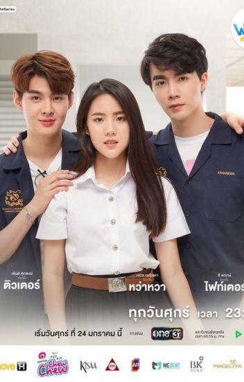 Đọc Truyện [fanfic] Why RU BL-ing me once more?! - bản Việt - Truyen4U.Net