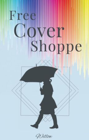 Cover/Graphics Shoppe by PineappleSpaceCorn