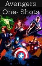 Avengers oneshots by Srs319