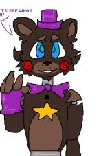 """Hey you! ask or dare 'The Famous Films FNAF7 RP!"""" by ShinrinTheWendigo"""