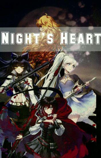Night's Heart [RWBY x Fem! Reader]