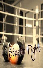 Street Fight by Jen_lynn93
