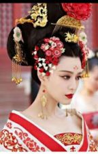 The Empress of China by SHIILISA